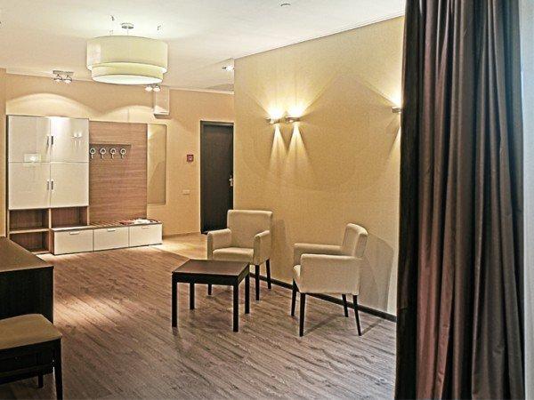 Представительские Апарт.  2-комнатные