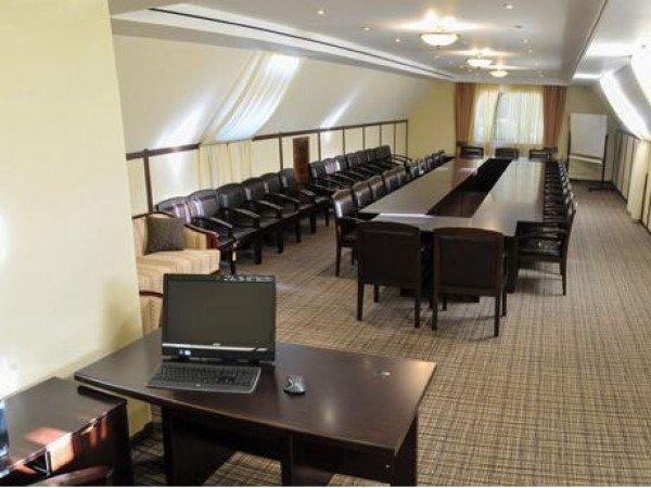 Три конференц-зала