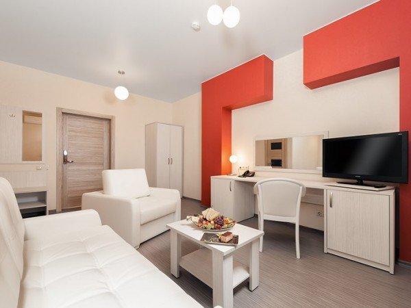 1-комнатный LUXE