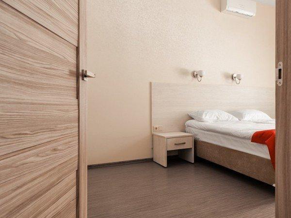 2- комнатный LUXE