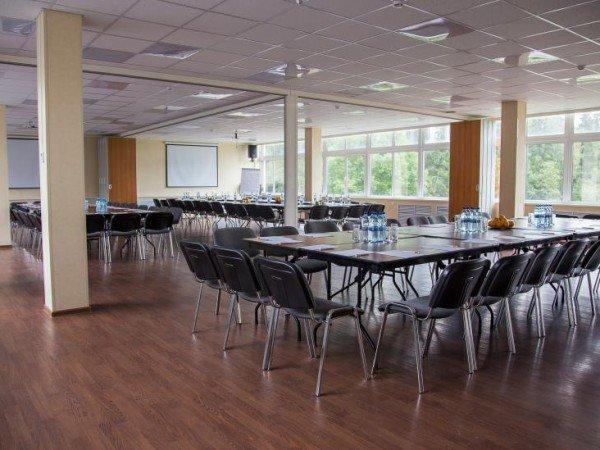 Большой конференц-зал Трансформер