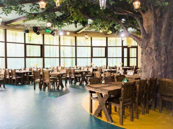 Ресторан «Lesnoy»
