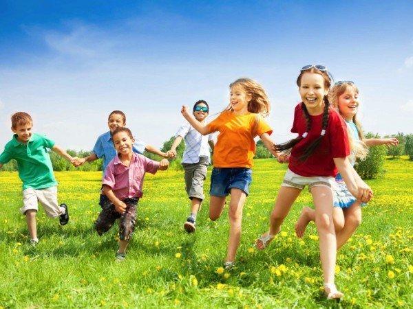 Акция «Дети до 12-ти проживают бесплатно»