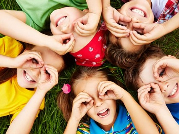 Дети до 5 лет всегда проживают бесплатно!