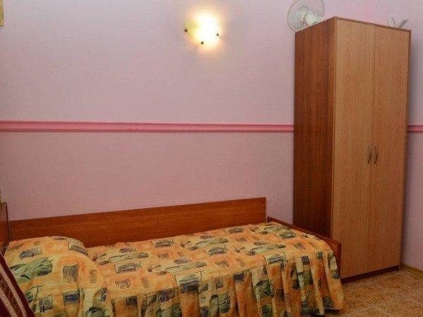 1-но комнатные 1-но местные номера