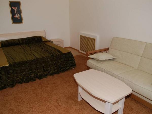 2-х комнатные 2-х местные номера «Люкс»