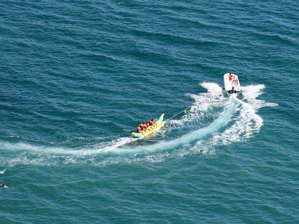 Морской клуб «Одиссея»