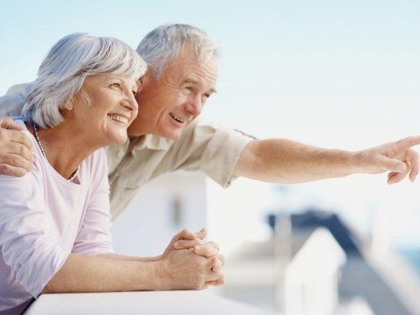 Стандарты долголетия