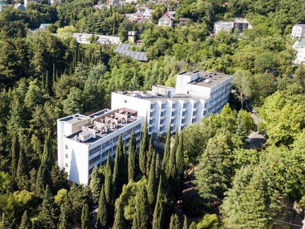 Организация мероприятий в отеле «Лазаревское»