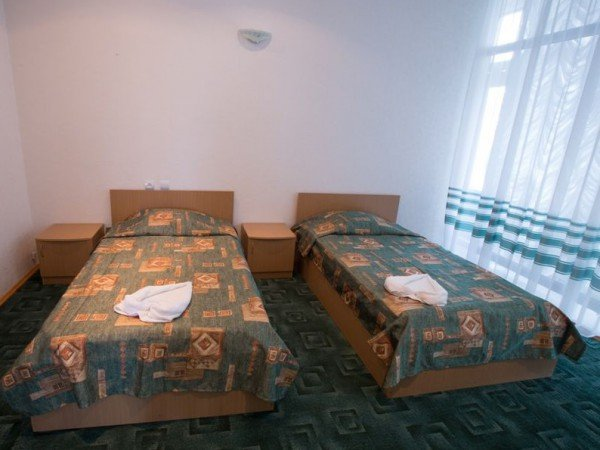 3-х комнатный люкс