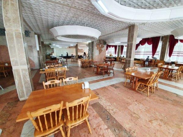 Ресторан Компас