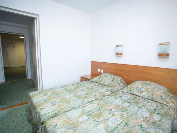 3-х местный 2-х комнатный семейный (2 корпус)