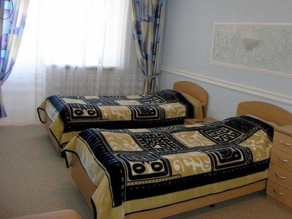 4-местные 3-комнатные «Полулюкс»
