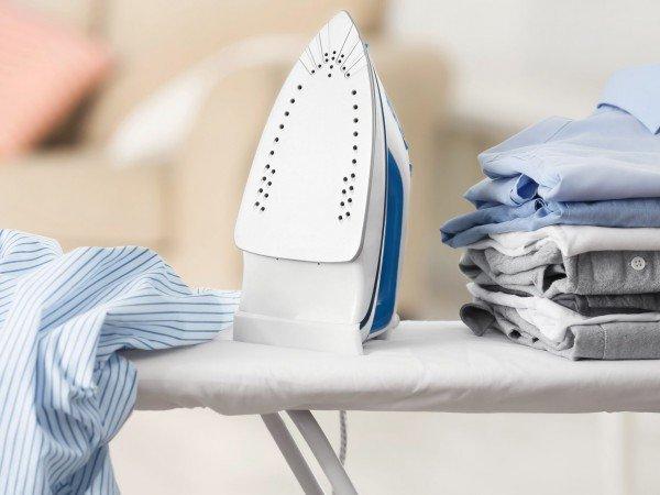 Гладильные комнаты и чистка обуви