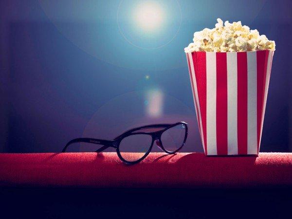 Кинопросмотры