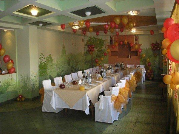 Ресторан «Улиткино»