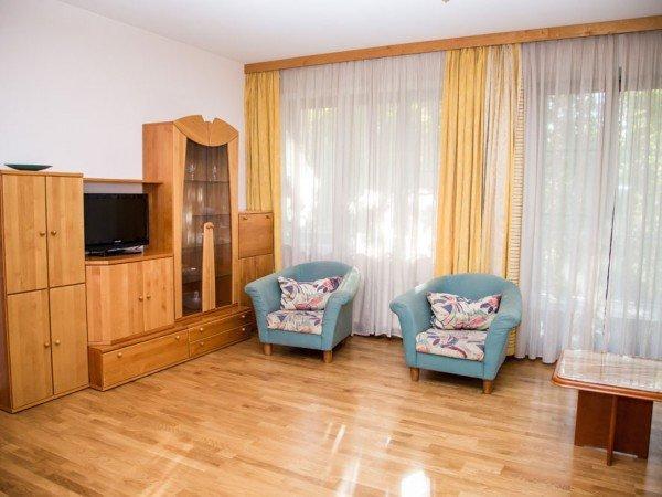 3-комнатный номер