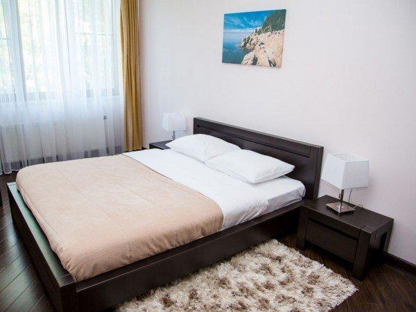 3-комнатный номер люкс