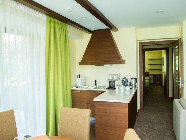 3-комнатные семейные апартаменты, 3-й корпус