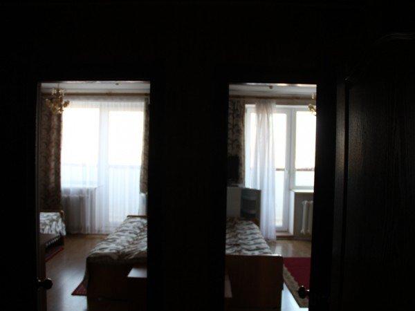 4-местный 2-комнатный Корпус №1
