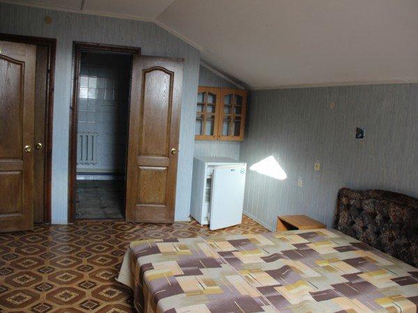 1-местный 1-комнатный Корпус №1