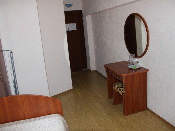 1-местный 1-комнатный+ Корпус №1