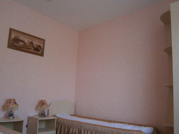 2-местный 2-комнатный Корпус №2