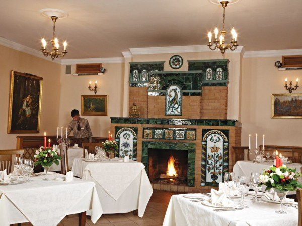 Ресторан «Галерея»