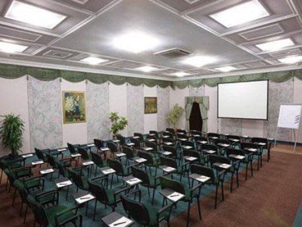 Организация мероприятий в отеле «Галерея»