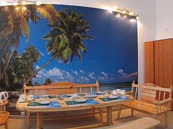 Комнаты для отдыха и релаксации