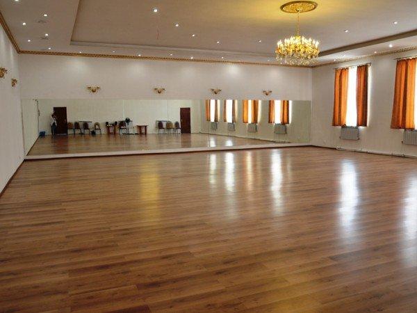 «Танцевальный зал»