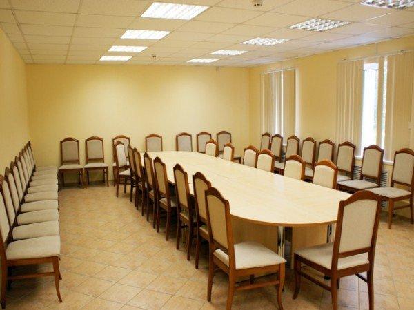 Организация мероприятий в отеле «Дракино»