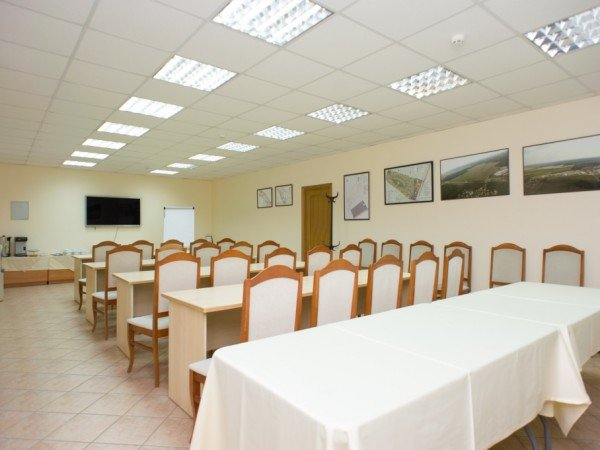 Конференц-зал «Навигатор»