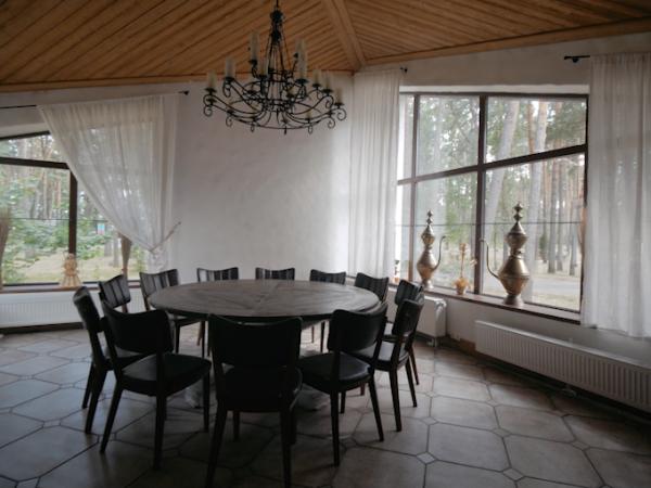 Ресторан «Павлин»