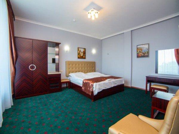 VIP 2-местный 2-комнат(вид на море)