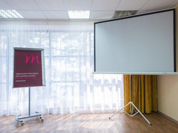 Комната для переговоров «Суздаль»
