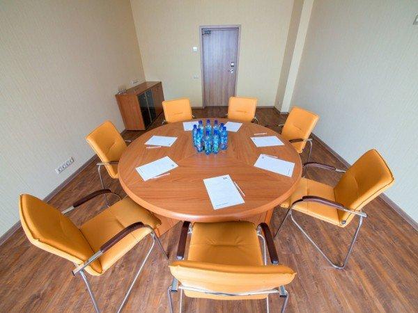 Комната для переговоров «Углич»
