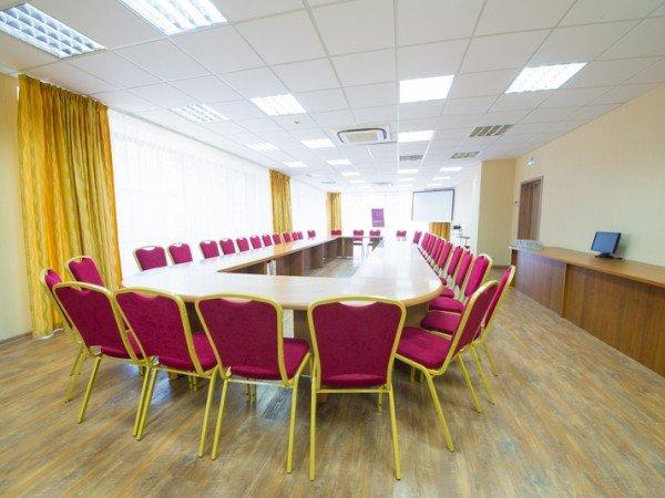 Конференц-зал «Кострома»