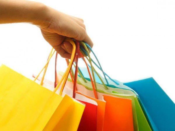 Мини-маркет и магазины
