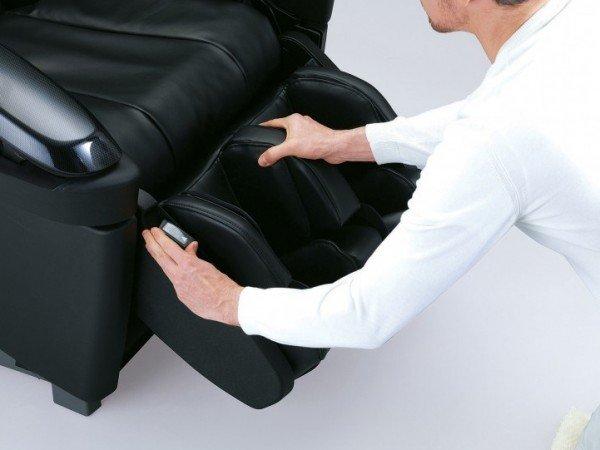 Кресло-гидроджет