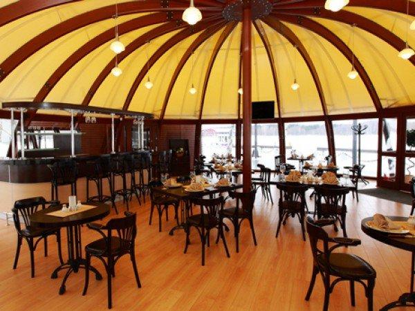 Ресторан-гриль «Порт'О Завидово»