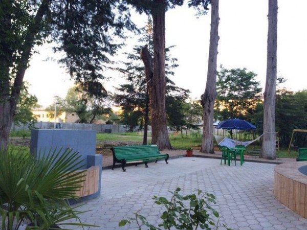 Организация мероприятий в отеле «Ривьера»