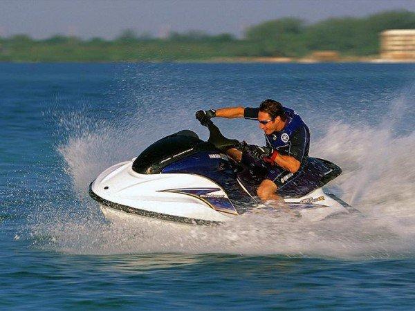 Центр водо-моторных видов спорта