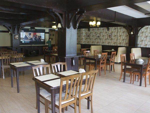 «Ирландский бар»