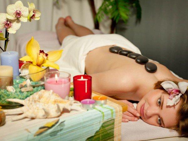 Оздоровительные услуги и сауны