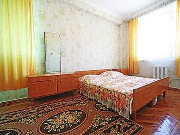 Люкс 2-местный 2-комнатный, корпус 1