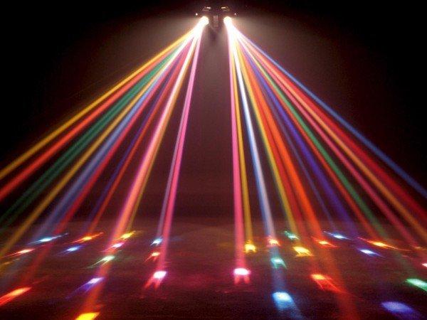 Развлекательные шоу и танцевальные вечеринки