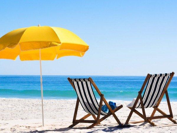 Прокат пляжного инвентаря