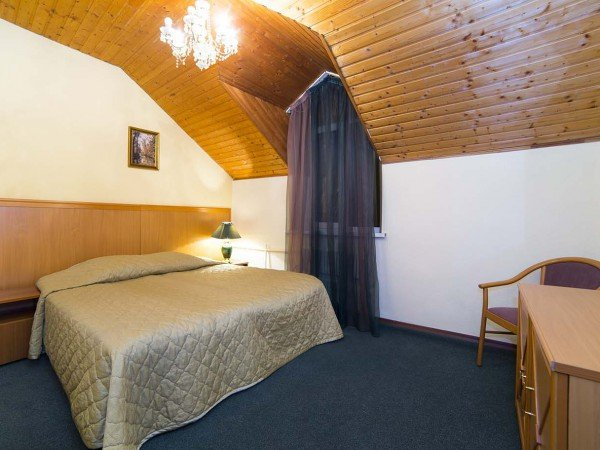 Корпус 5 - 4-комнатный DBL