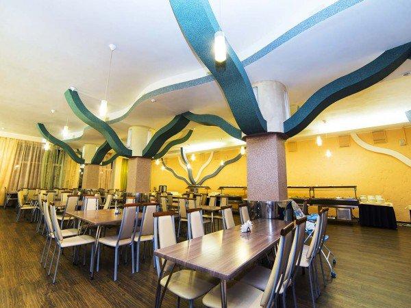 Ресторан «Трапезная»